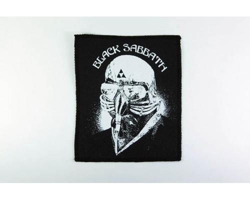 Нашивка Black Sabbath 1
