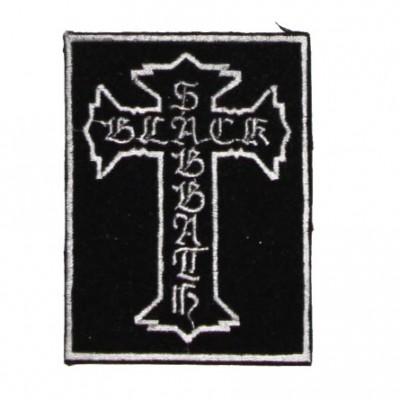 Нашивка Black Sabbath 2