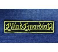 Нашивка Blind Guardian v1