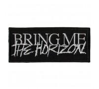Нашивка Bring Me The Horizon v1