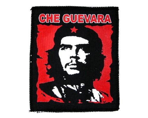 Нашивка Che Guevara 2