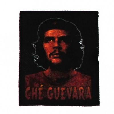 Нашивка Che Guevara 1