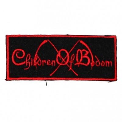 Нашивка Children Of Bodom 1