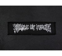 Нашивка Cradle of Filth n1