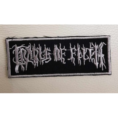 Нашивка Cradle of Filth v1
