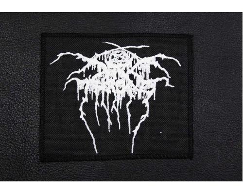 Нашивка Darkthrone n1