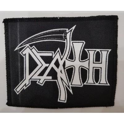 Нашивка Death 1