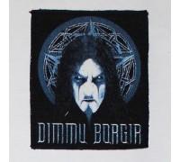 Нашивка Dimmu Borgir n1