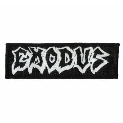 Нашивка Exodus n1