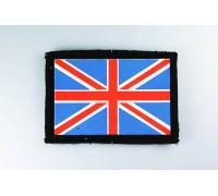 Нашивка Флаг Британии 1