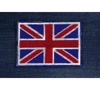 Нашивка Флаг Британии 2
