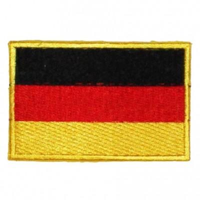 Нашивка Флаг Германии 2