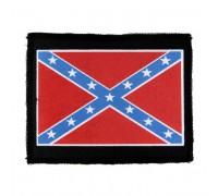 Нашивка Флаг Конфедерации 2