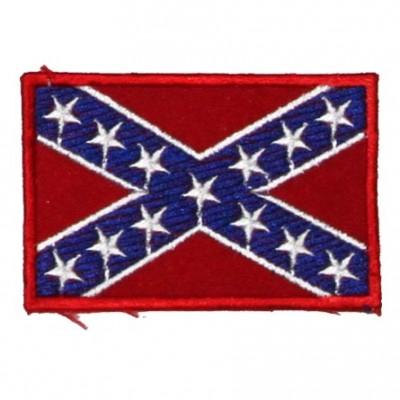 Нашивка Флаг Конфедерации 1