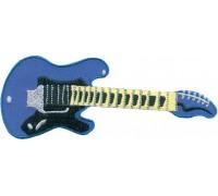 Термонашивка Гитара v1