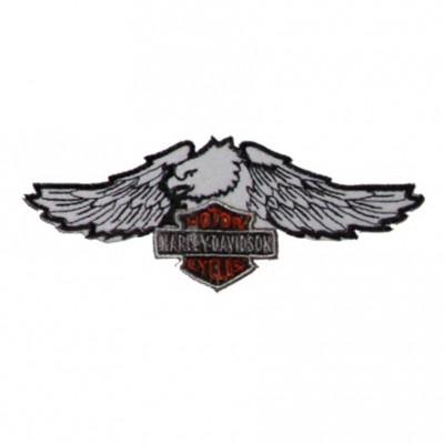 Нашивка Harley Davidson v7