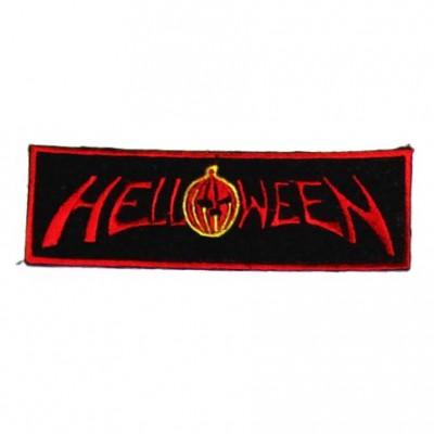 Нашивка Helloween v2