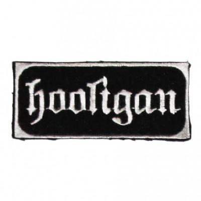 Нашивка Hooligan v1
