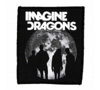 Нашивка Imagine Dragons n1