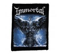 Нашивка Immortal 1