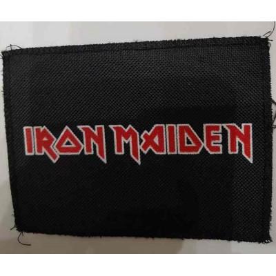 Нашивка Iron Maiden  n1