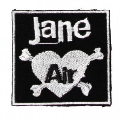 Нашивка Jane Air v1