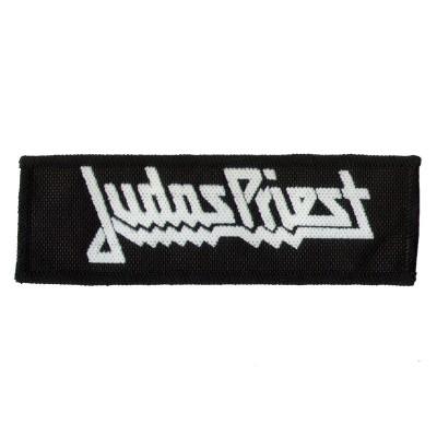 Нашивка Judas Priest n1