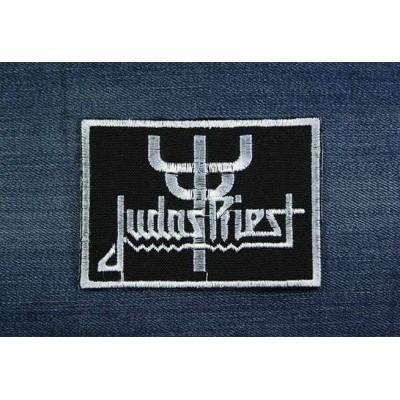 Нашивка Judas Priest v1