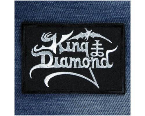 Нашивка Kind Diamond v1