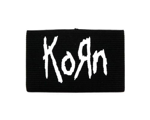 Нашивка Korn n1