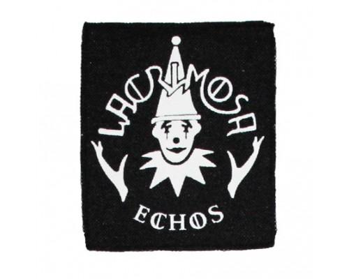 Нашивка Lacrimosa 1