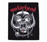 Нашивка Motorhead n2