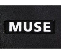 Нашивка Muse 1