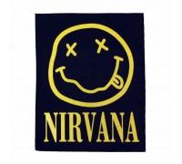 Нашивка Nirvana ns1