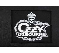 Нашивка Ozzy Osbourne n1