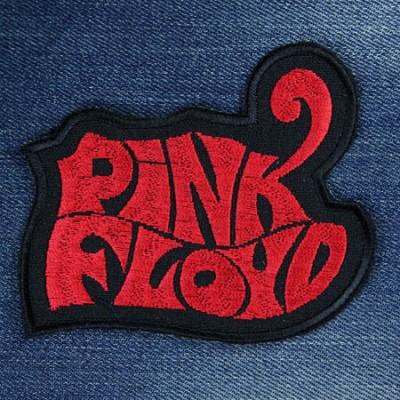 Нашивка Pink Floyd 1