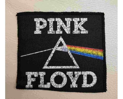 Нашивка Pink Floyd n1