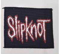 Нашивка Slipknot n2
