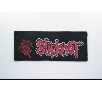 Нашивка Slipknot n1