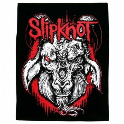 Нашивка Slipknot ns3