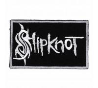 Нашивка Slipknot v4
