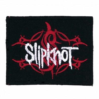 Нашивка Slipknot v5