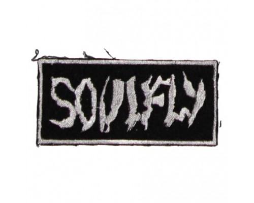 Нашивка Soulfly 1