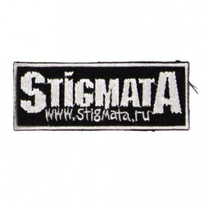 Нашивка Stigmata_v1