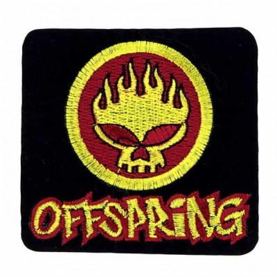 Нашивка The Offspring v2
