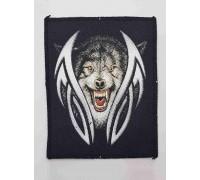 Нашивка Волк n8