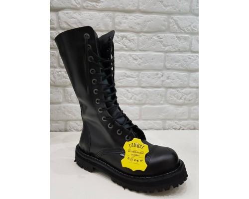 """Ботинки Ranger 12 колец  """"Black"""""""