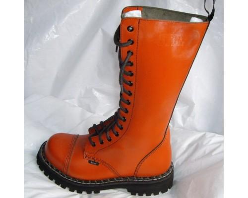 Steel 135/OM/orange