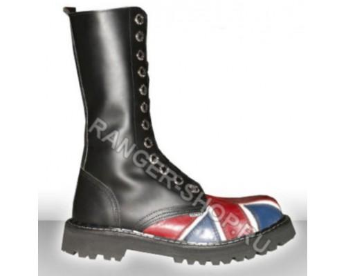 "Ботинки Ranger 12 колец  ""Great Britain """