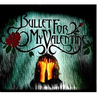 Пенал Bullet For My Valentine 1